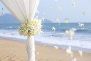 Cerimonia spiaggia 1