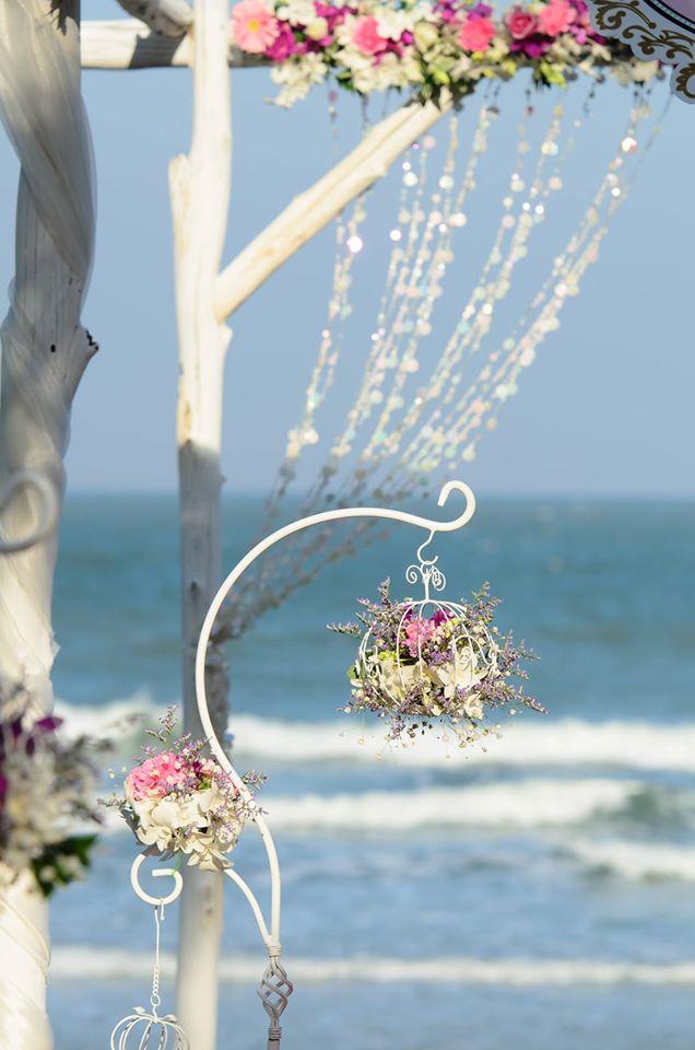 Matrimonio In Spiaggia Outfit : Sposarsi in spiaggia yes eventi